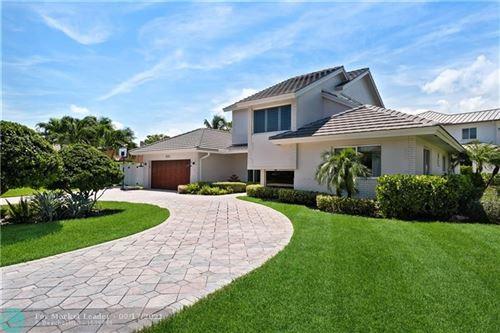 Photo of 5521 NE 33rd Ave, Fort Lauderdale, FL 33308 (MLS # F10301147)