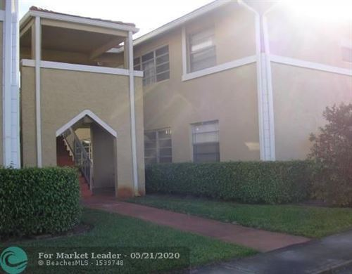 Photo of 10144 Twin Lakes Dr #10144, Coral Springs, FL 33071 (MLS # F10230148)