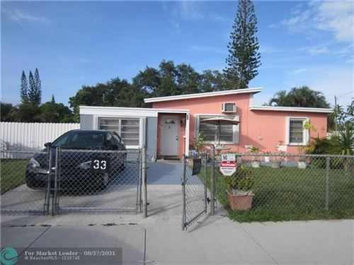 Photo of West Park, FL 33023 (MLS # F10298148)