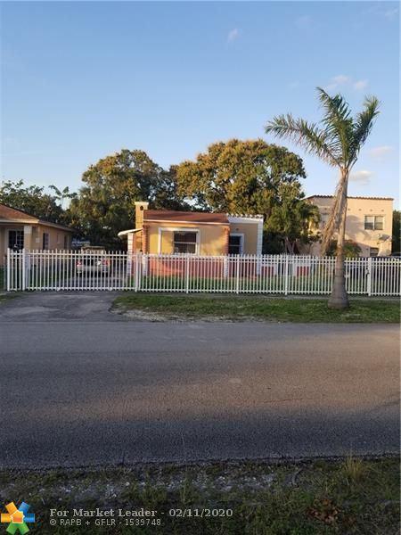1079 NW 122nd St, North Miami, FL 33168 - MLS#: F10216148