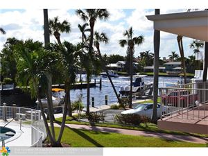 Photo of 2725 NE 32nd Ave #6, Fort Lauderdale, FL 33308 (MLS # F10095149)