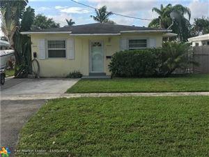 Photo of 1457 NW 10th St, Dania Beach, FL 33004 (MLS # F10201149)