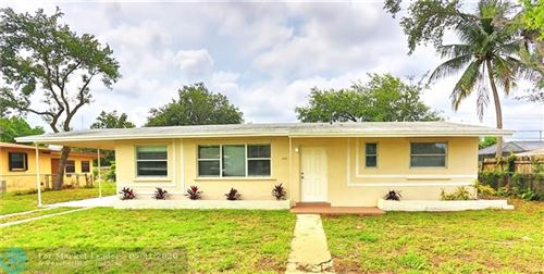 Photo of Listing MLS f10230149 in 3431 SW 36th Ct West Park FL 33023