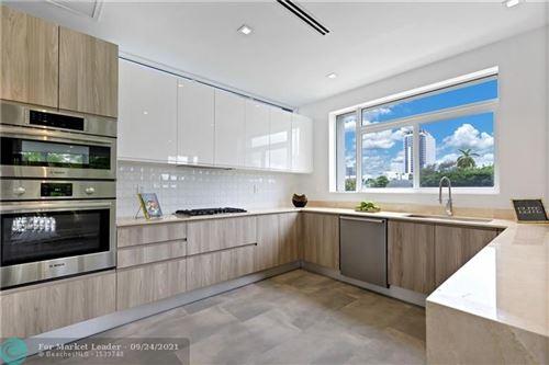 Photo of 900 NE 4th Street #A1, Fort Lauderdale, FL 33301 (MLS # F10302150)