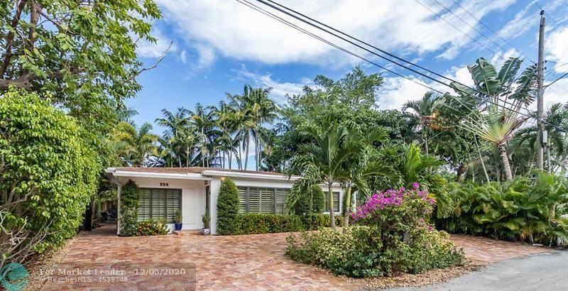 704 NE 17TH RD, Fort Lauderdale, FL 33304 - #: F10250150