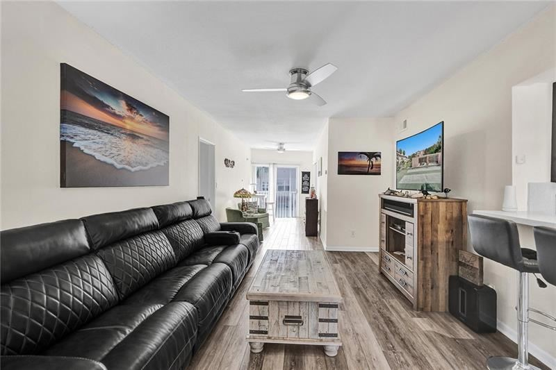 Photo of 1967 S Ocean Blvd #203A, Lauderdale By The Sea, FL 33062 (MLS # F10272150)