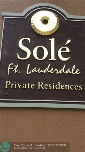 Photo of Listing MLS f10218151 in 533 NE 3rd Ave #516 Fort Lauderdale FL 33301
