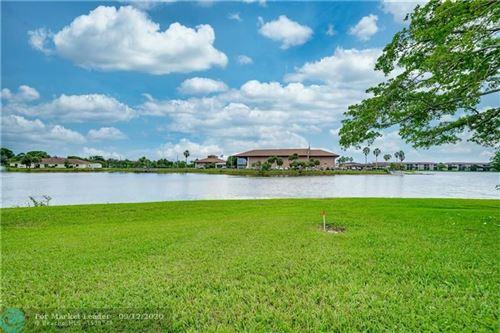 Photo of 1301 SW 134th Way #102 B, Pembroke Pines, FL 33027 (MLS # F10248151)