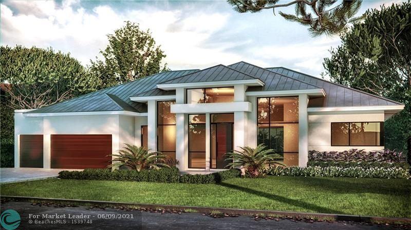1316 Middle River Dr, Fort Lauderdale, FL 33304 - #: F10288151