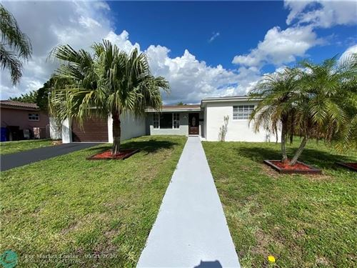Photo of Listing MLS f10230152 in 3940 NW 32nd Ter Lauderdale Lakes FL 33309