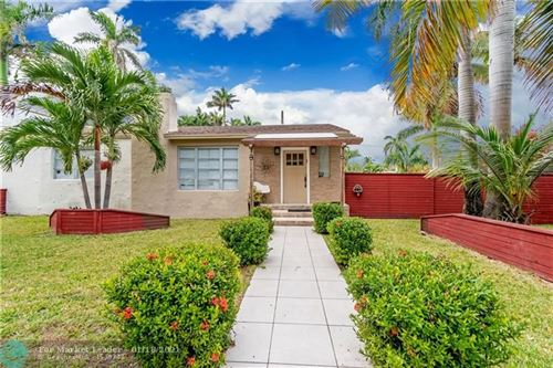 Photo of 715 Hollywood Blvd, Hollywood, FL 33019 (MLS # F10267152)