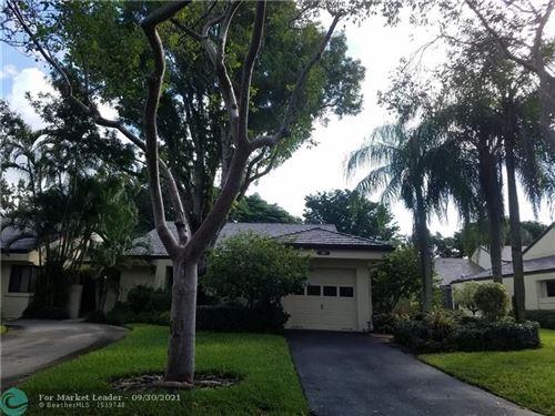 Photo of 400 NW 95 Ave #400, Plantation, FL 33324 (MLS # F10301152)