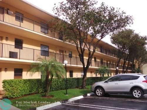 Photo of 11477 NW 39th Ct #305, Coral Springs, FL 33065 (MLS # F10306152)
