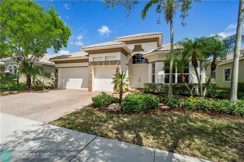 Photo of 7464 NW 114th Ter, Parkland, FL 33076 (MLS # F10283152)