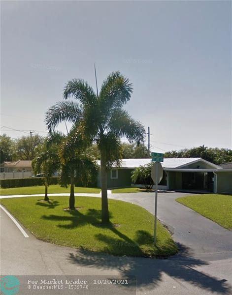 Photo of 2831 NE 20th Ave, Lighthouse Point, FL 33064 (MLS # F10304152)