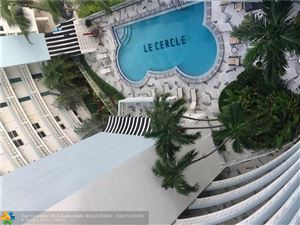 Photo of 3250 NE 28th St #212, Fort Lauderdale, FL 33308 (MLS # F10089153)