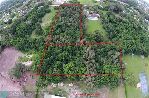 Photo of Listing MLS f10225153 in 14421 Luray Rd Southwest Ranches FL 33330