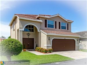Photo of Listing MLS f10183154 in 5881 S Sable Cir Margate FL 33063