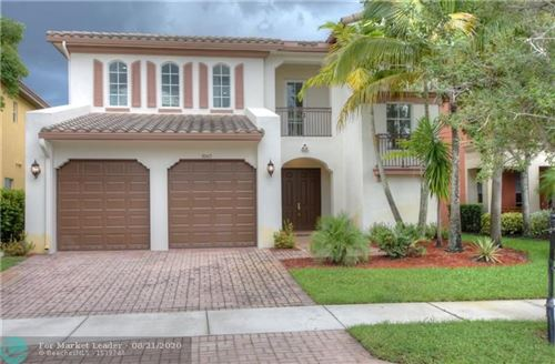 Photo of 8042 NW 125th Ter, Parkland, FL 33076 (MLS # F10245154)