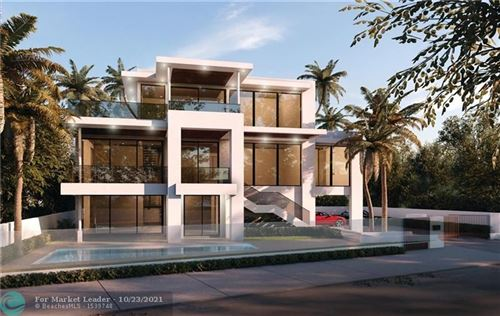 Photo of 1813 N Fort Lauderdale Beach Blvd, Fort Lauderdale, FL 33305 (MLS # F10301154)
