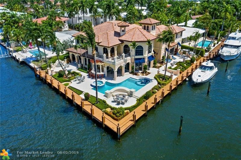 Photo of 3018 NE 22nd Street, Fort Lauderdale, FL 33305 (MLS # F10170154)