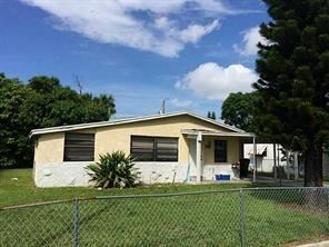 1051 NW 25th Way, Fort Lauderdale, FL 33311 - #: F10270154