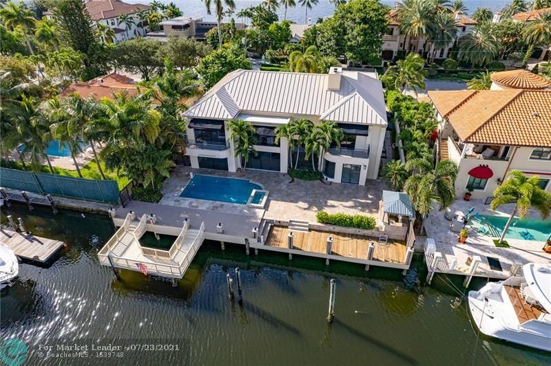 Photo of 1271 Seminole Dr, Fort Lauderdale, FL 33304 (MLS # F10294154)