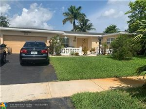 Photo of Listing MLS f10176155 in 301 SW 66th Ter Margate FL 33068