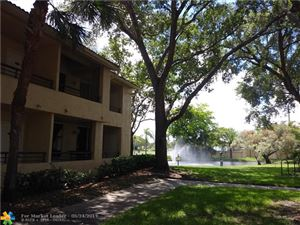Photo of 941 Lyons Rd #5207, Coconut Creek, FL 33063 (MLS # F10177155)