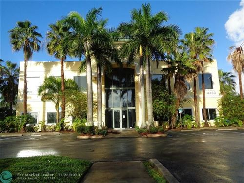 Photo of 4450 NW 126th Ave #104, Coral Springs, FL 33065 (MLS # F10260155)