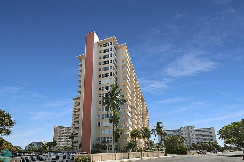 3300 NE 36th St #1121, Fort Lauderdale, FL 33308 - #: F10232155
