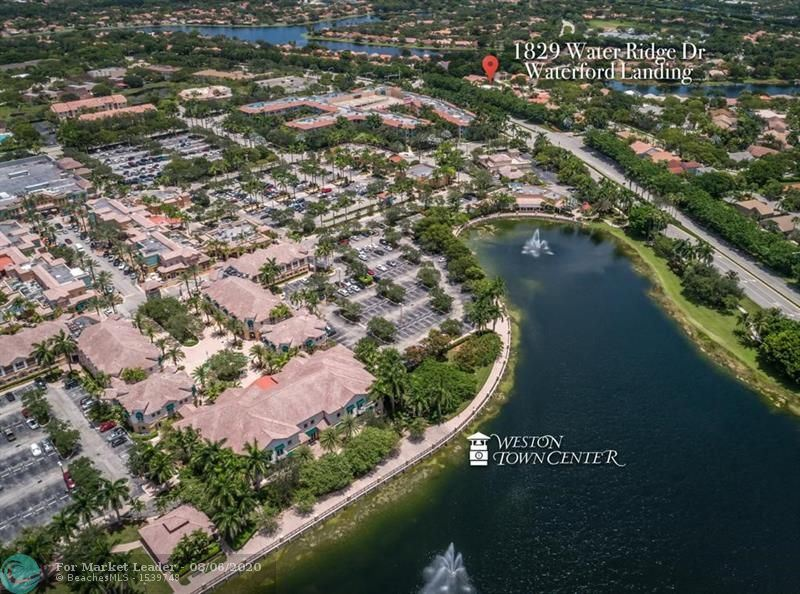 1829 Water Ridge Dr, Weston, FL 33326 - #: F10241155
