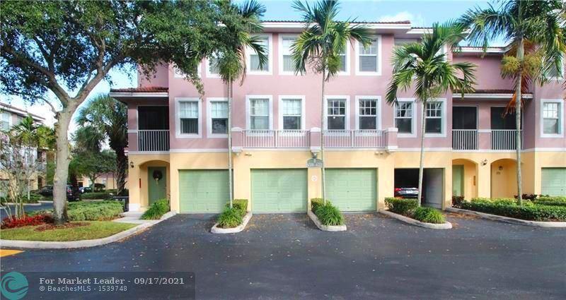 6522 W Sample Rd #6522, Coral Springs, FL 33067 - #: F10301155