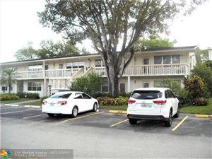 Photo of 260 Newport P #260, Deerfield Beach, FL 33442 (MLS # F10171156)