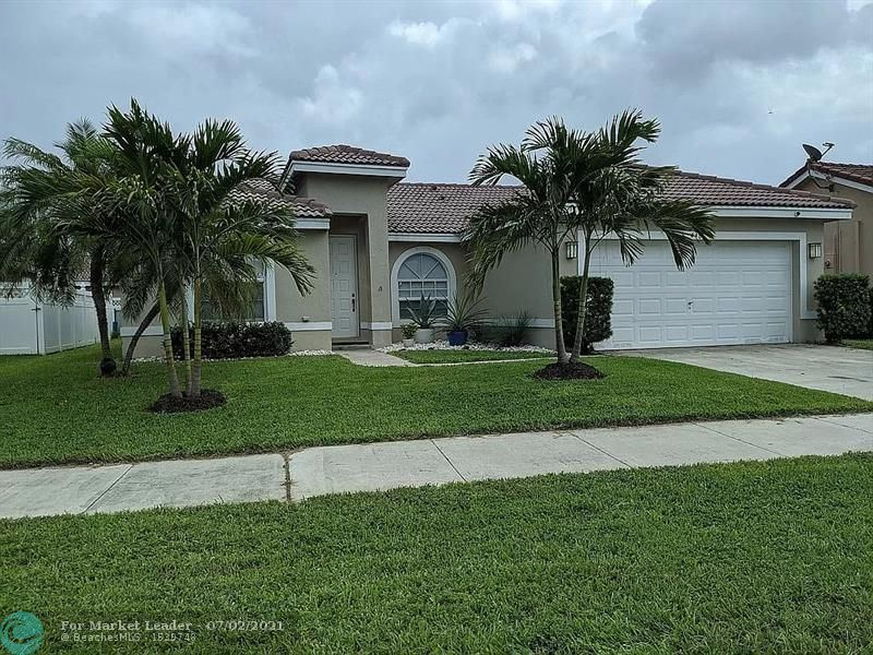 4486 NW 20th Ave, Oakland Park, FL 33309 - #: F10291156