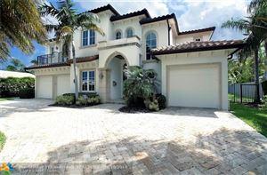 Photo of 2664 NE 37th Dr, Fort Lauderdale, FL 33308 (MLS # F10119157)