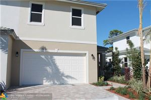 Photo of 6950 Pines Circle, Coconut Creek, FL 33073 (MLS # F10158158)