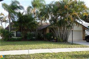 Photo of 9190 Tivoli Pl, Boca Raton, FL 33434 (MLS # F10177158)