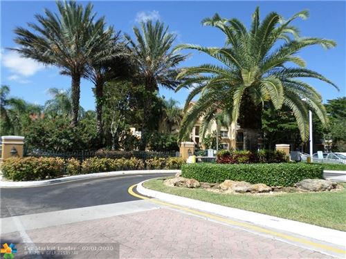 Photo of 8701 Wiles Rd #106, Coral Springs, FL 33067 (MLS # F10213158)