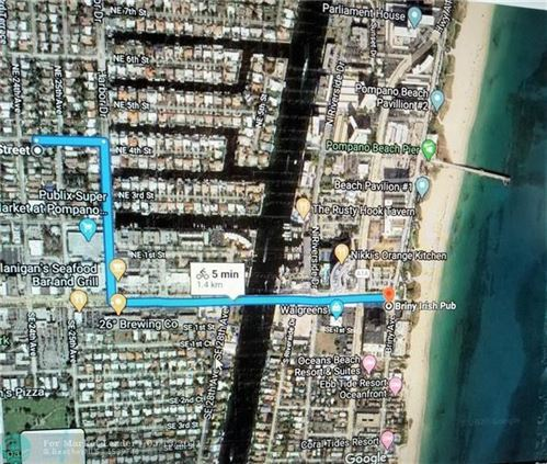 Photo of 2408 NE 4th St, Pompano Beach, FL 33062 (MLS # F10284158)