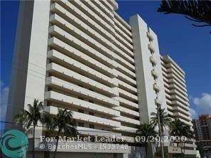 Photo of 2200 NE 33rd Ave #7J, Fort Lauderdale, FL 33305 (MLS # F10249158)
