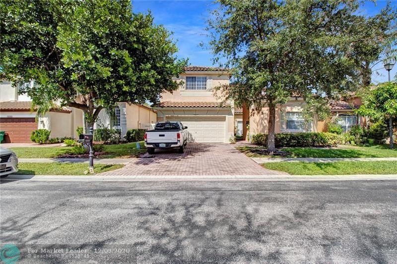 12151 NW 47th Mnr, Coral Springs, FL 33076 - #: F10257158