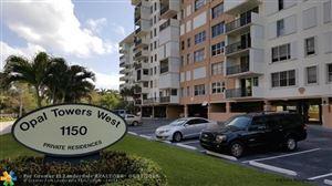 Photo of 1150 Hillsboro Mile, Hillsboro Beach, FL 33062 (MLS # F10093159)