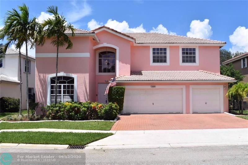 16659 SW 6th St, Pembroke Pines, FL 33027 - #: F10240159