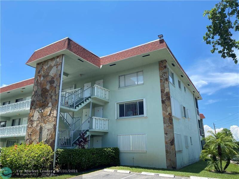 3200 Springdale Blvd #309, Palm Springs, FL 33461 - #: F10295159