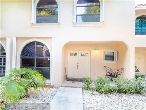 Photo of 5200 NE 14th Way #307, Fort Lauderdale, FL 33334 (MLS # F10196160)