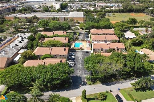 Tiny photo for 5200 NE 14th Way #307, Fort Lauderdale, FL 33334 (MLS # F10196160)