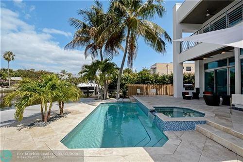 Photo of 117 S Gordon Rd, Fort Lauderdale, FL 33301 (MLS # F10218160)
