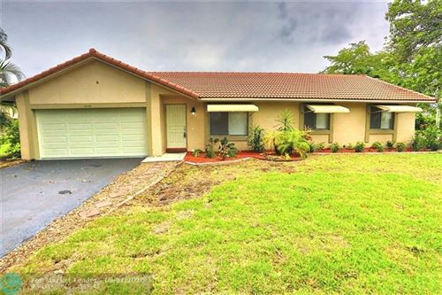 Photo of 2290 NW 115th Dr, Coral Springs, FL 33065 (MLS # F10230160)