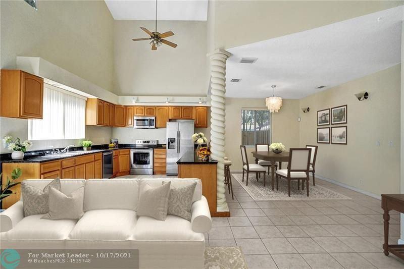 1540 NE 35 Street, Fort Lauderdale, FL 33334 - #: F10301160